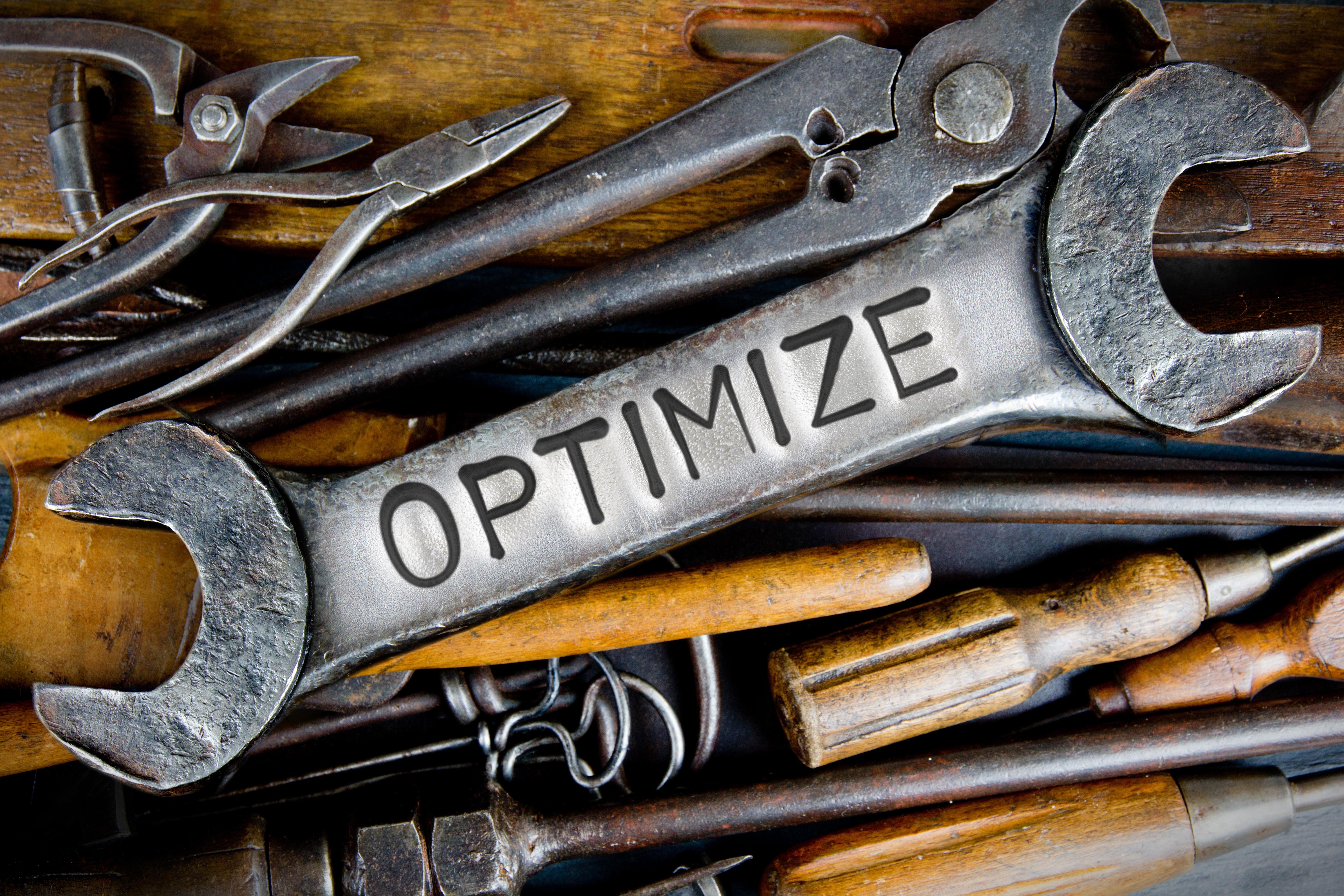 conversion optimization tools
