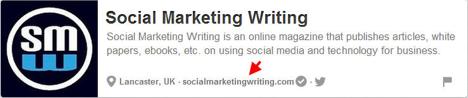 socialwriting