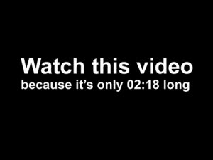 short video
