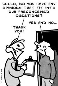 survey bias