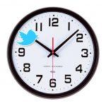tweet time