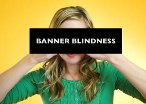 bannerblind
