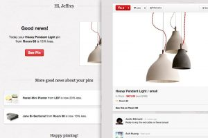 Discover simple Pinterest traffic tips that give your sales a major boost.