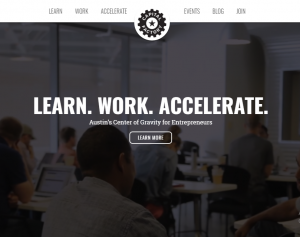 """Get the inside scoop on what the top accelerators have to say about getting an """"in."""""""