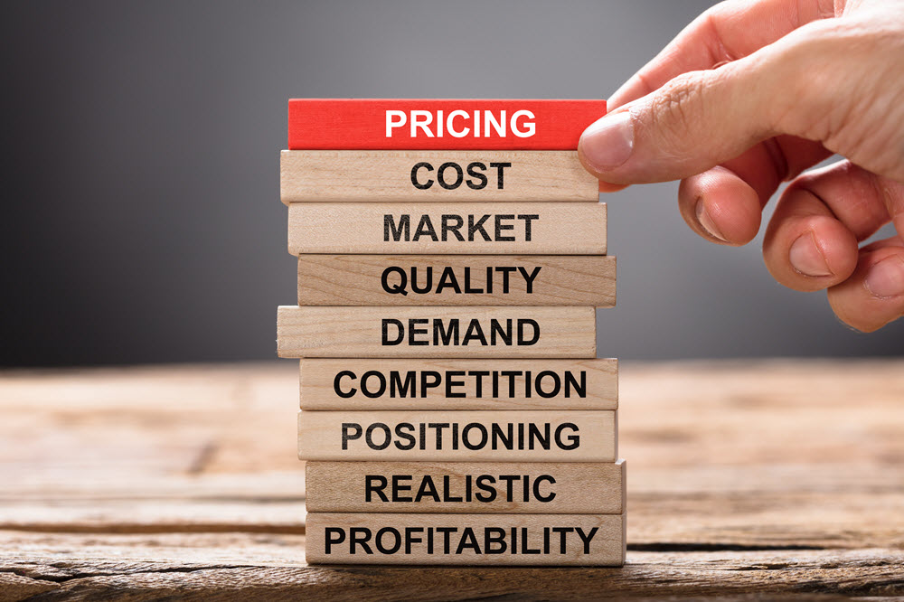 ecommerce pricing strategy